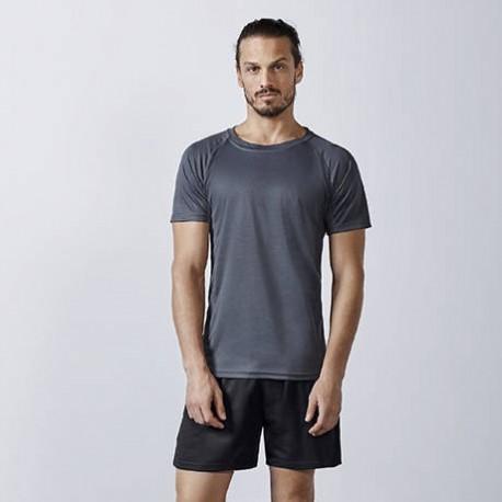 camisetas técnicas personalizadas para hombre