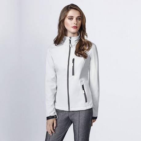 chaquetas softshell personalizadas de moda