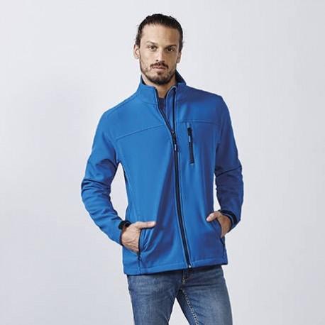 chaquetas softshell personalizadas para la ciudad
